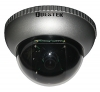 QTC-301c --QUESTEK-- Camera Dome 1/3 Sony CCD, 500 TV Lines