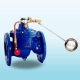 VAN PHAO - REMOTE FLOAT CONTROL VALVE